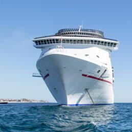 Desinfektion auf Kreuzfahrtschiffen und Yachten